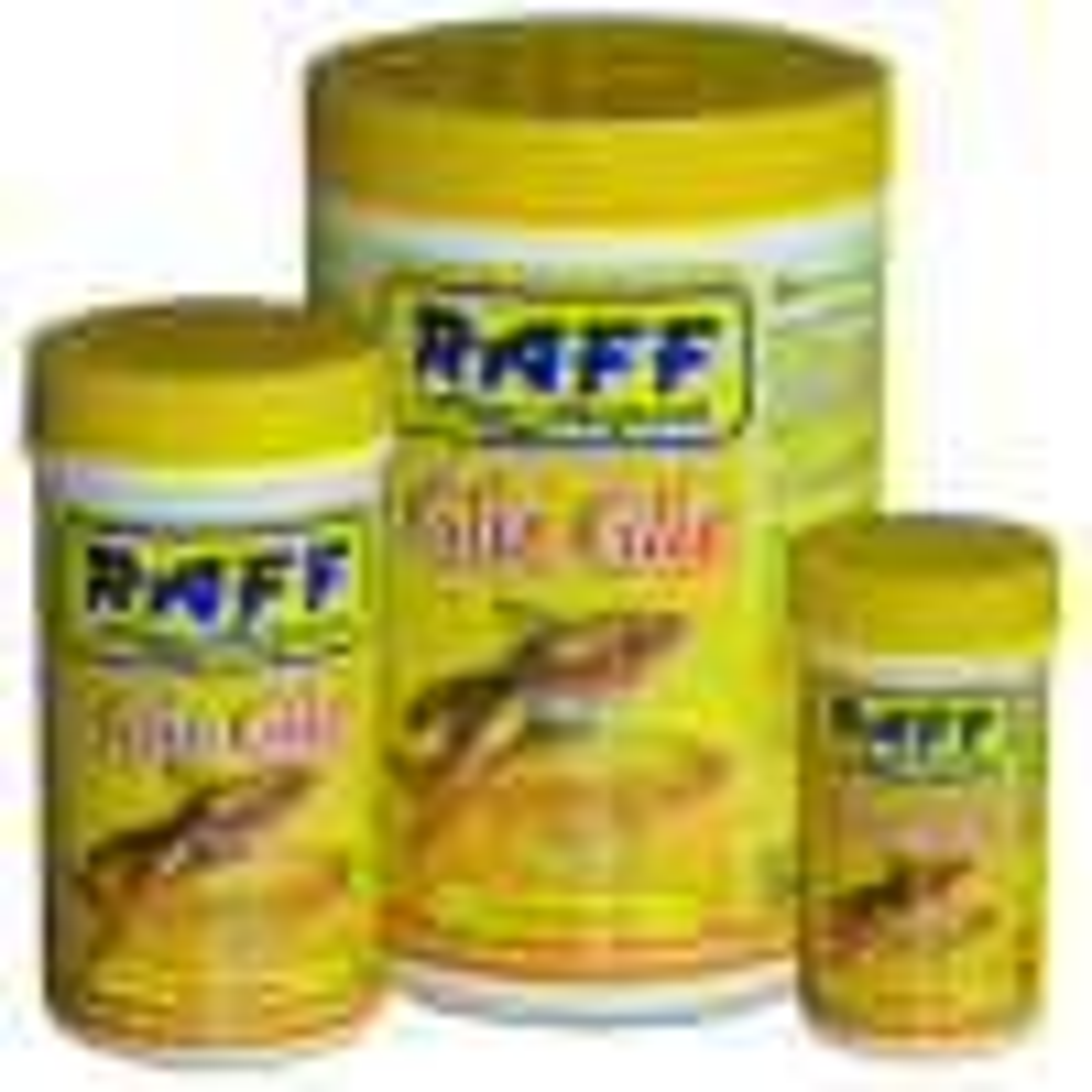 Raff Glu Glu 200 gr/1000 ml