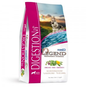 Forza 10 Legend Grain Free Digestion