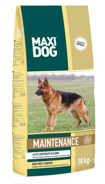 Maxi Dog Maintenance 18 kg