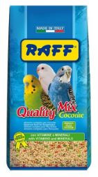 Raff Quality Mix Cocorite