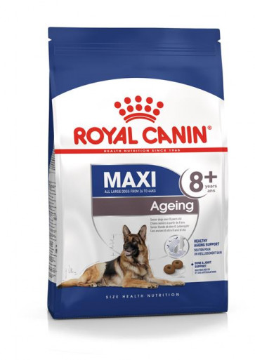 Royal Canin Maxi Mature Adult +8 15kg