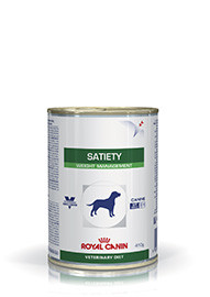 Satiety Cane 410gr Royal Canin