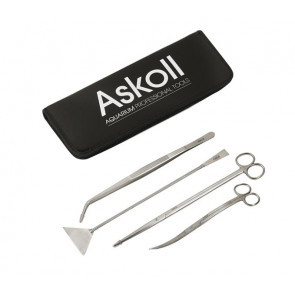 Askoll Aquarium Professional Tools
