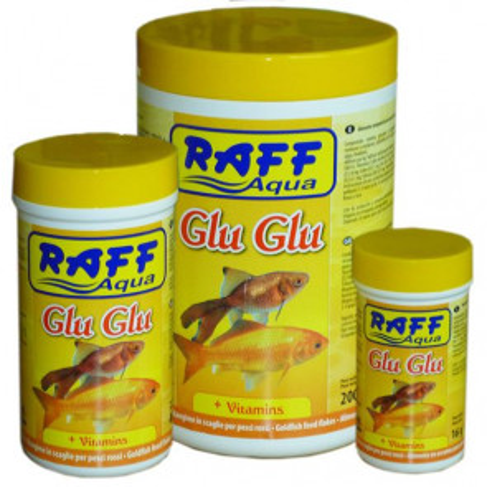 Raff Glu Glu