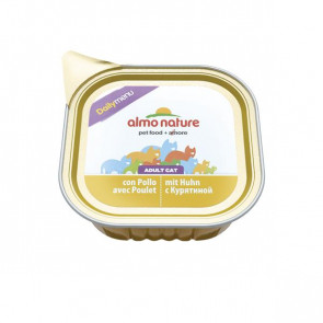Almo Nature Gatto Daily Menù Mousse 100 gr