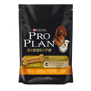 Pro Plan Biscotti Light