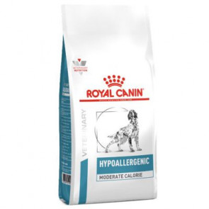 Royal Canin Hypoallergenic Mod Cal 1,5Kg