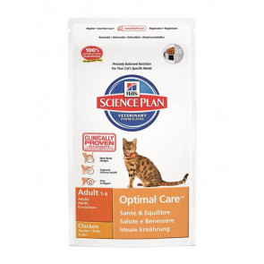 Hill's Science Plan Feline Adult Pollo