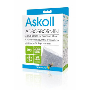 Askoll Adsorbor Mini - Carbone Attivo