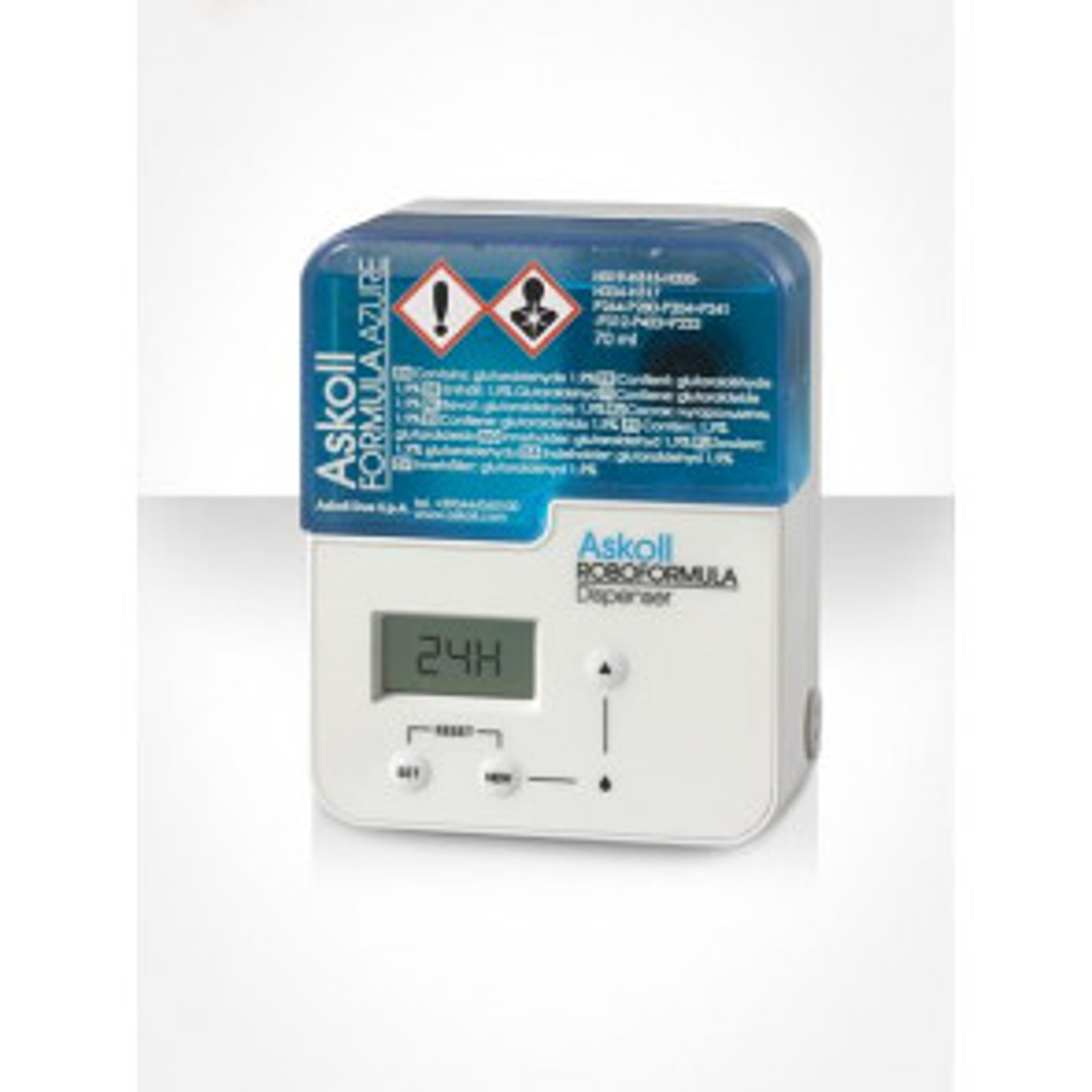 ASKOLL ROBOFORMULA - Dispenser Elettronico
