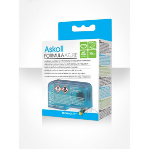 Askoll Formula Azure - Additivo in Cartuccia