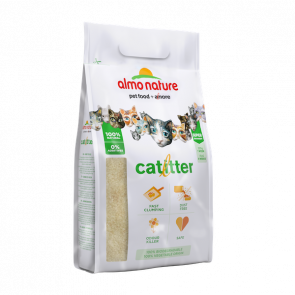 Almo Nature Cat Litter - Lettiera 2,27kg