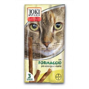Bayer Joki Plus Snack per Gatti 3 Stick