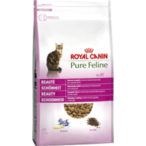 Royal Canin Pure Feline 01 Bellezza 300gr