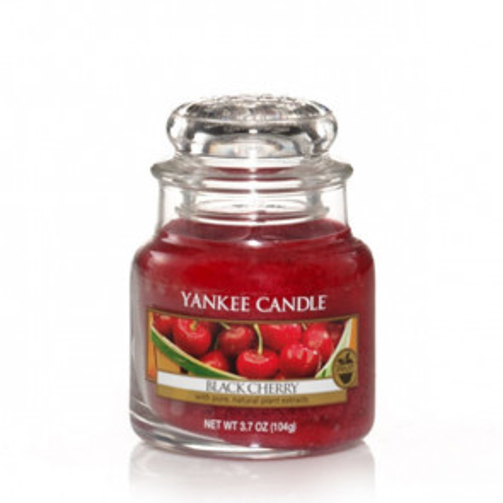 Yankee Candle Black Cherry Giara