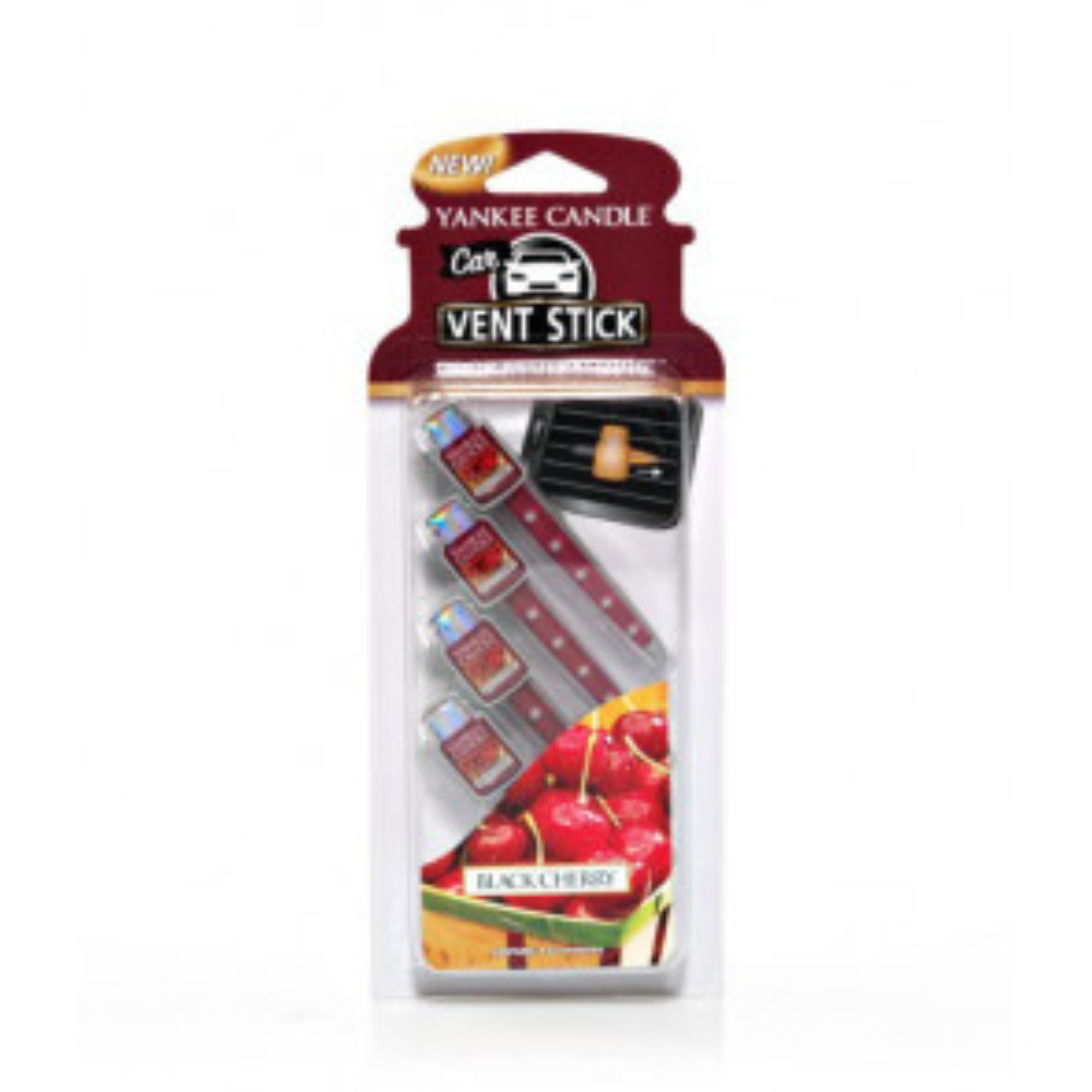 Yankee Candle Black Cherry Vent Stick