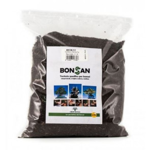 Crespi Bonsai Terra Pronta 1,6 L