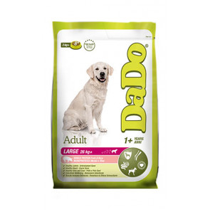 Dado Cane Adult Large con Maiale