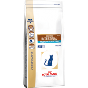 Royal Canin Gastro Intestinal Moderate Calorie Gatto