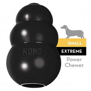 Gioco KONG Cani Small Extreme GOODIE