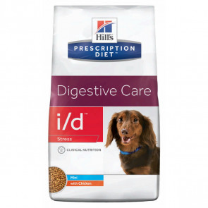 Hill's Prescription Diet Canine i/d Stress Mini 1,5kg