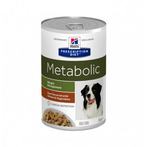 hills-prescription-diet-cane-metabolic-con-spezzatino-di-pollo-e-verdure-da-354-gr-in-lattina