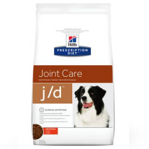 Hill's Prescription Diet Canine j/d Base