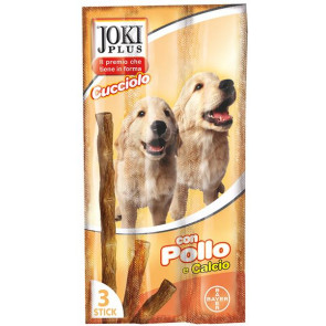 Bayer Joki Plus Cuccolo - 3 Stick
