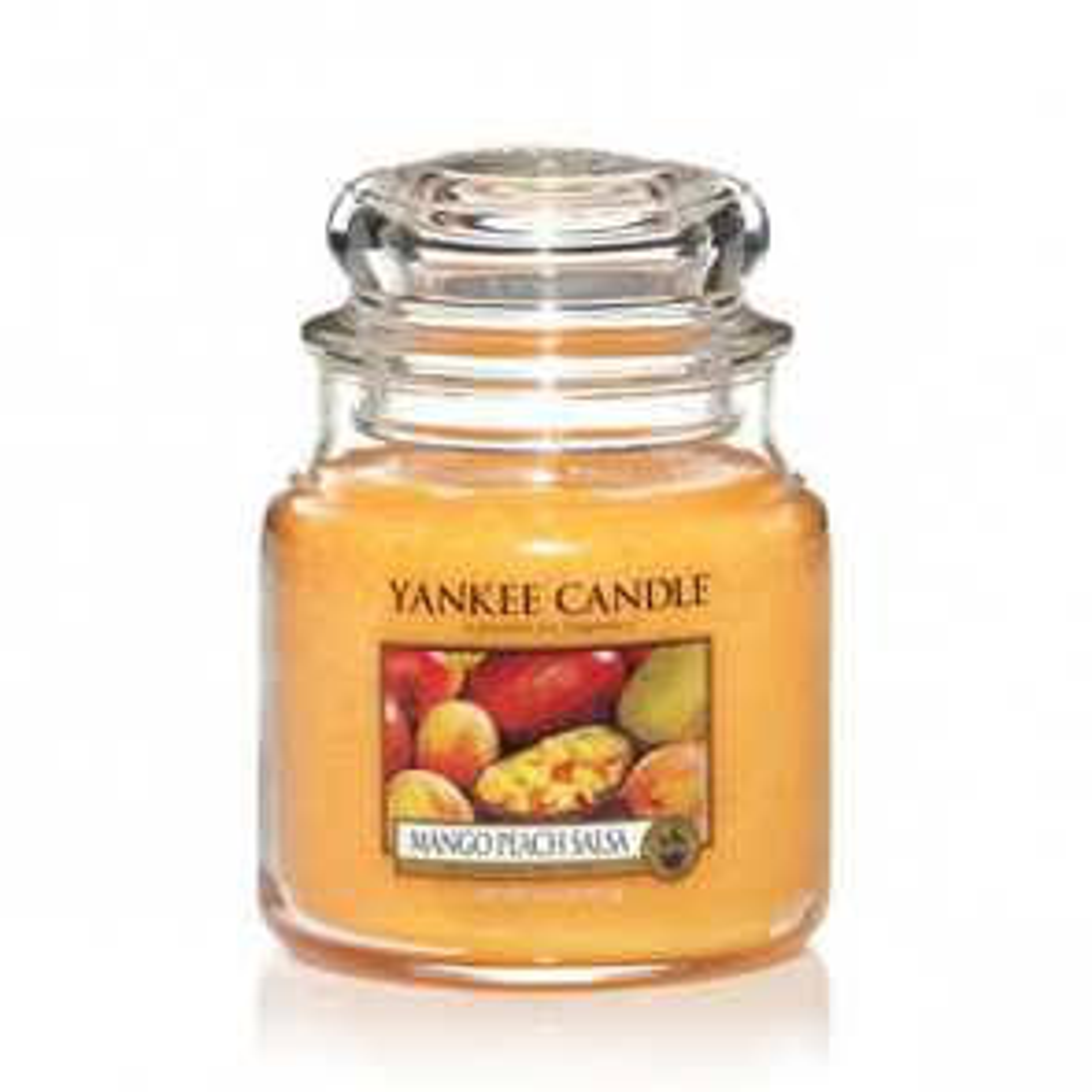 Yankee Candle Mango Peach Salsa Giara