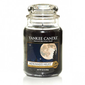 Yankee Candle Midsummer's Night Giara