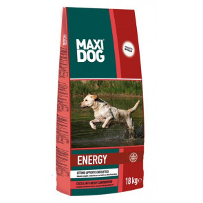 Maxi Dog Energy 18 kg
