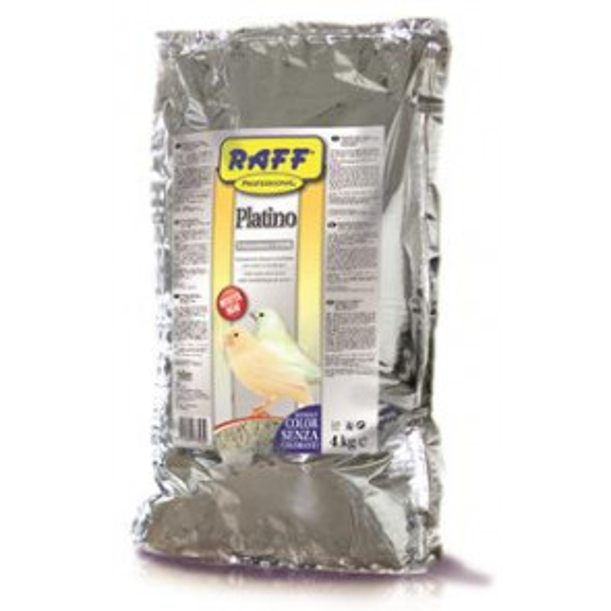 Raff Professional Platino 4 kg