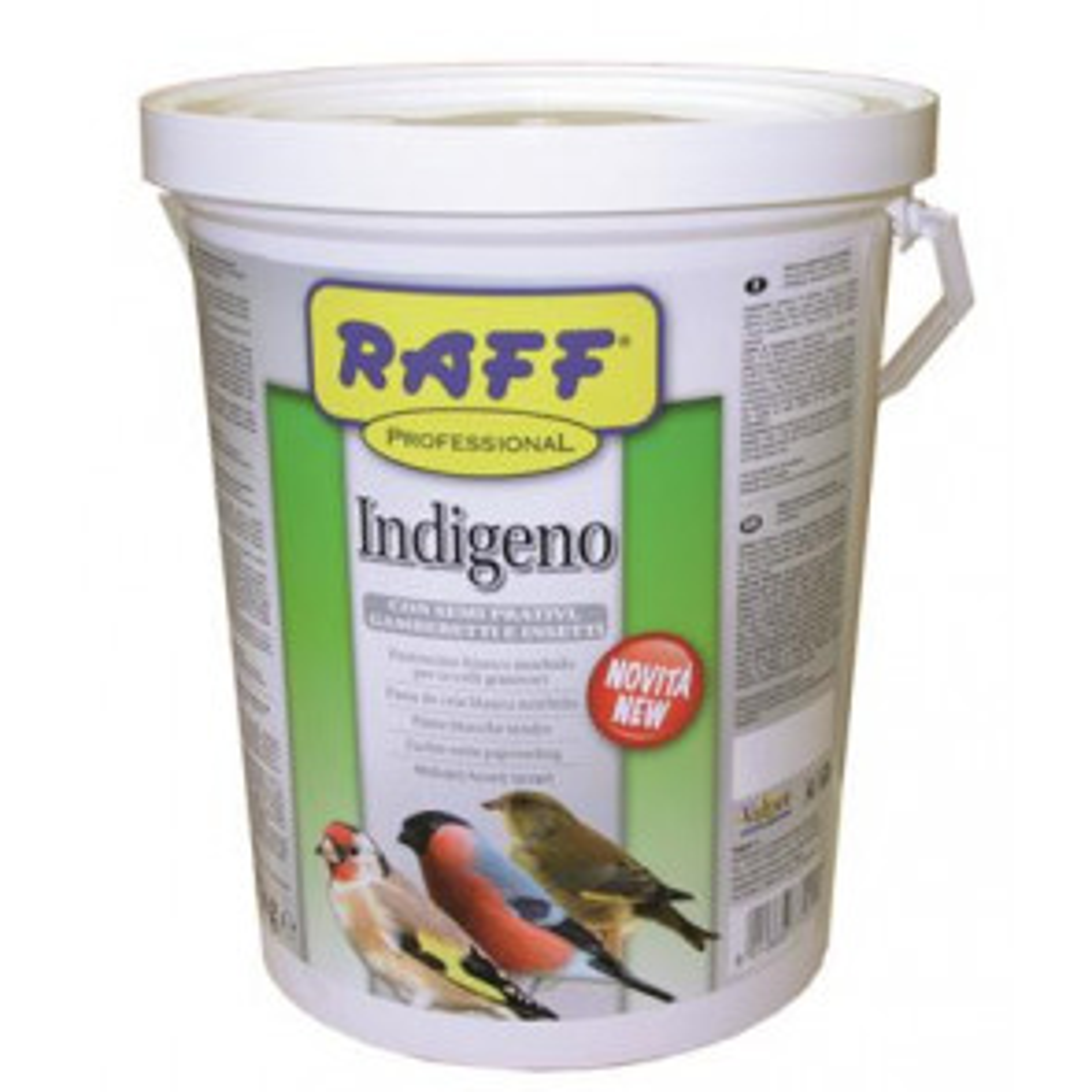 Raff Professional Indigeno 2 kg