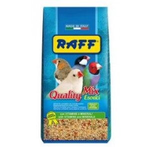 Raff Quality Mix Esotici