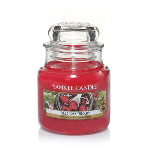 Yankee Candle Red Raspberry Giara