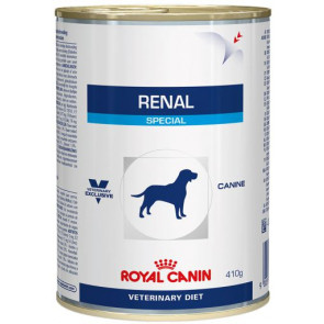 410Gr Renal Special Dog Royal Canin