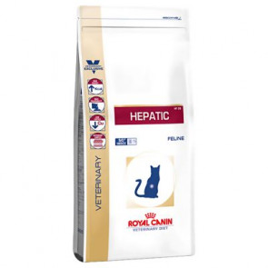Hepatic Gatto 2 Kg Royal Canin