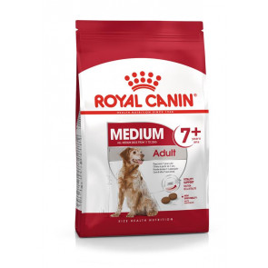 Royal Canin Medium Adult Mature 7+ 15kg