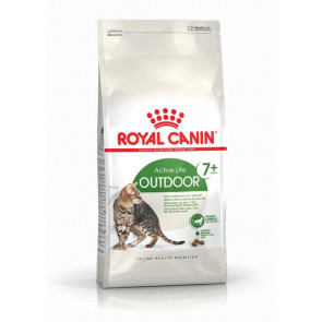 Royal Canin Outdoor 7+ Gatto 400gr