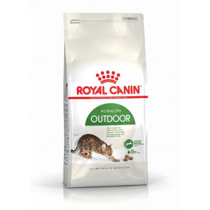 Royal Canin Outdoor Gatto 400gr