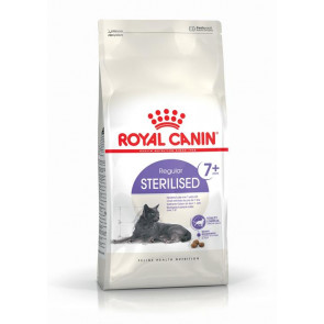 Royal Canin Sterilised Mature 7+ 400gr