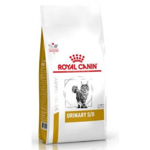 Royal Canin Urinary S/O LP 34 Gatto