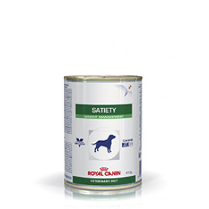 Royal Canin Satiety Cane 410gr