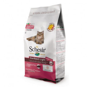 schesir-gatto-sterilized-light-prosciutto-400-gr