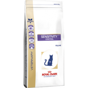 Royal Canin Sensitivity Control Gatto