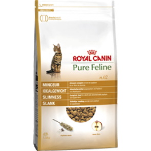 Royal Canin Pure Feline 02 Snellezza 300gr