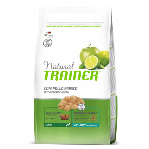 Trainer Natural Maxi Maturity Pollo