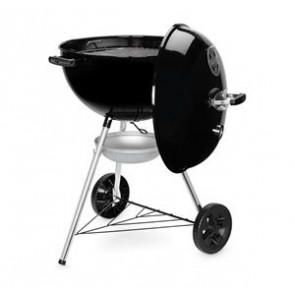 Weber Original Kettle E-5710 Nero