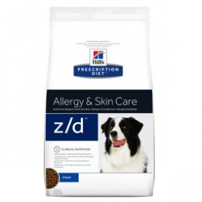 Hill's Prescription Diet z/d Canine Allergy&Skin Care