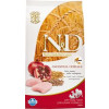 Farmina N&D Adult Mini Pollo e Melograno 800gr